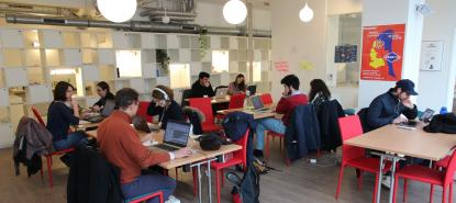 ESS'pace - Coworking